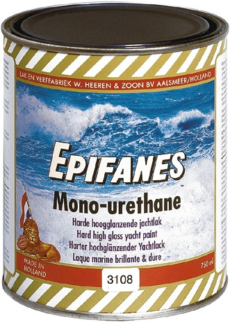 Bootlak Epifanes Mono 3108
