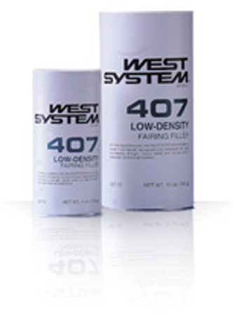 West System 407 Low Density Filler 3500gr