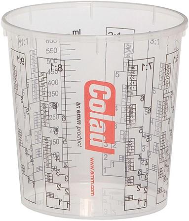 Mengbeker 700 ml