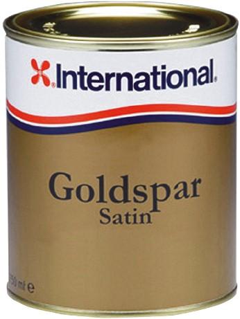 Goldspar Satijn 0,75 ltr