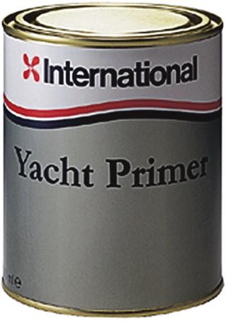 Yachtprimer 0.75 liter grijs