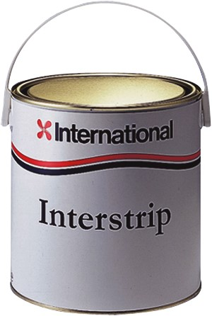International Interstrip afbijtmiddel 1L