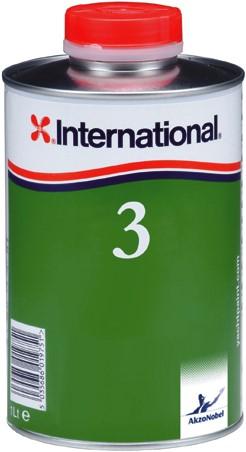 International Verdunning no 3 / 1L