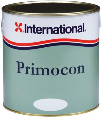 Primocon 2.5 liter grijs