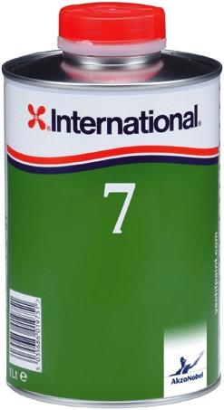 International Verdunning no 7 / 1 L