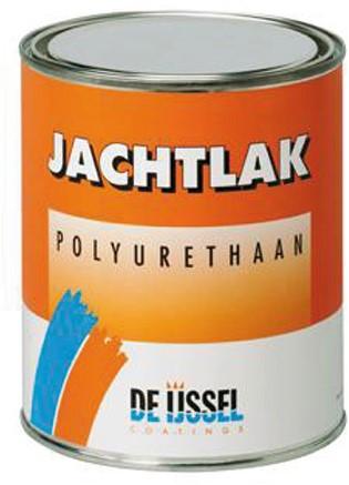 De IJssel Jachtlak PU  1K 1 ltr