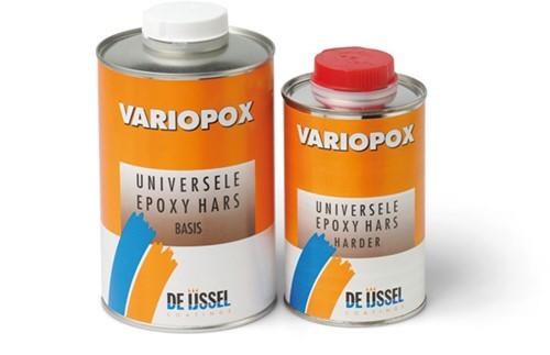 De IJssel Variopox universeelhars