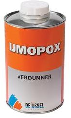 De IJssel IJmopox verdunner   0,5 l
