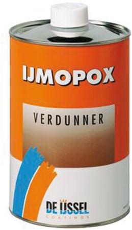 De Ijssel IJmopox verdunner   1,0 l