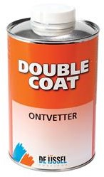 De IJssel Doublecoat ontvetter  0.5