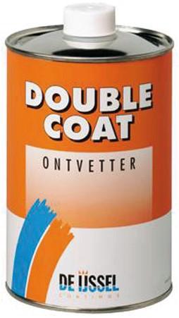 De IJssel Doublecoat ontvetter  1L