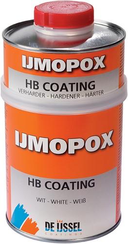 De Ijssel IJmopox HB coating wit
