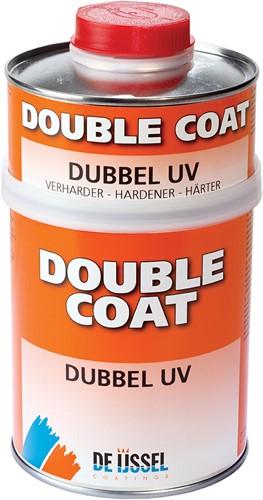 De IJsselDoublecoat  dubbel UV 0.75