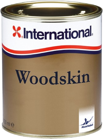 Woodskin 750 ml