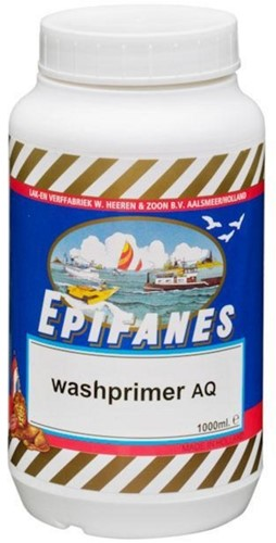 Epifanes Washprimer AQ 0.5 L