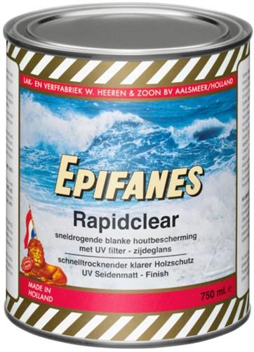 Epifanes Rapid Clear  0.75l