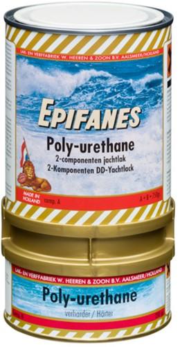 Epifanes Poly-urethane zijdeglans