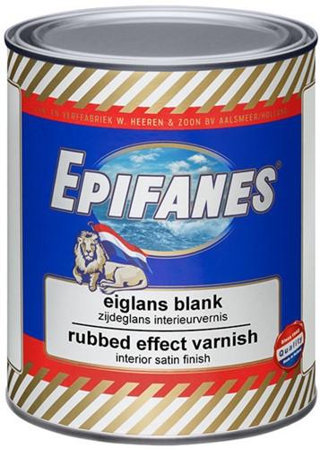 Epifanes Bootlak eiglans 1,0 L.