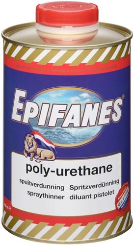 Epifanes PU Kwastverdunning 500ml