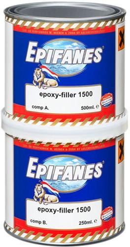 Epoxy Filler 0,75l Epifanes 1500