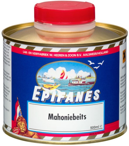 Epifanes Mahoniebeits 500 ml