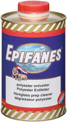 Epifanes Polyester ontvetter  1L