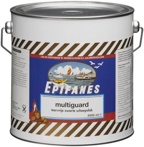 Epifanes Multiguard 4 Ltr.