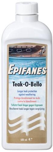 Epifanes teak-o-bello 500ml