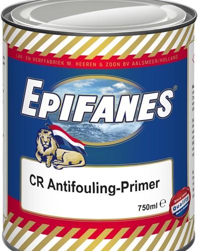 Epifanes CR Antifouling Primer 2.5 liter