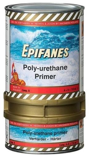 Epifanes poly-urethane primer 0,75 L. wit