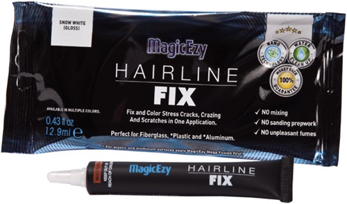 MagicEzy HairlineFixBurgundy 12,9ml