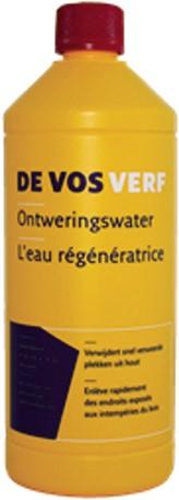 Ontweringswater 1 L