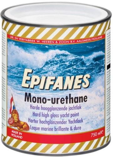 Bootlak Epifanes Mono-urethane