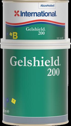 Gelshield 200 Groen 0.75 liter