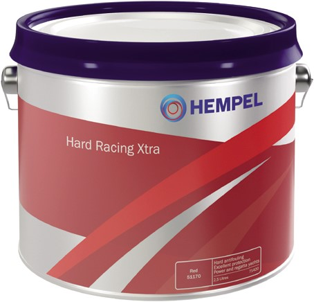 Hempel Hard Racing Antifouling