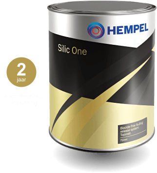 Hempel Silic One 77450 antifouling