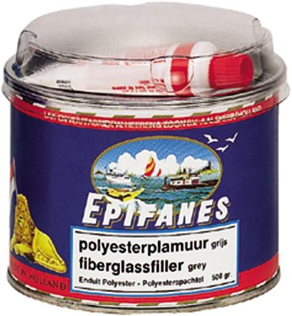 Epifanes ployester plamuur 500g