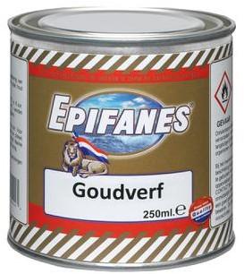 Epifanes Goudverf 250ml