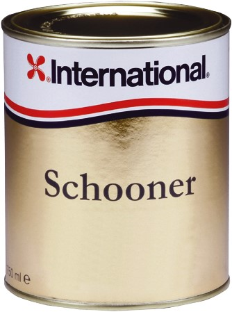 International Schooner lak 750ml