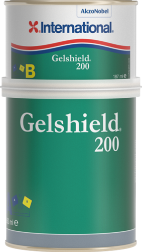 International Gelshield 200 onderwaterprimer 2C