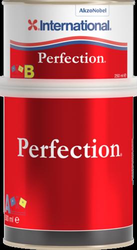 Perfection 2K jachtlak